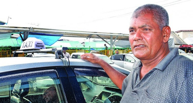 Taxi Drivers Tell