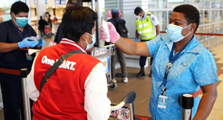 Nadi International Airport Achieves ACI Airport Health Accreditation