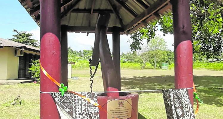 Refurbished Kholu Monument Unveiled