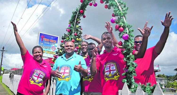 Taxi Drivers Eye Safe Christmas For Passengers