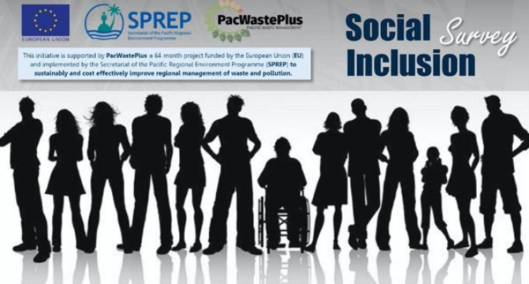 Social Inclusion Survey To Enhance Community Engagement On Waste And Environmental Programmes