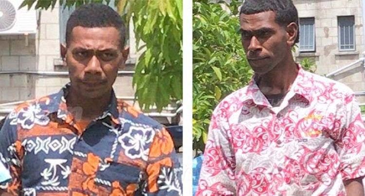 Court Remands Trio For Alleged Theft Of Hospital Boat