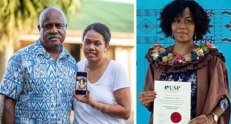 Road Victim Wanted To Do Master's Degree In Climate Change, Work For The UN With Her Father