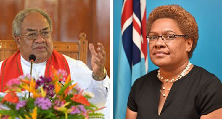 What They Say: Acs Body, Minister, Church Speak Out