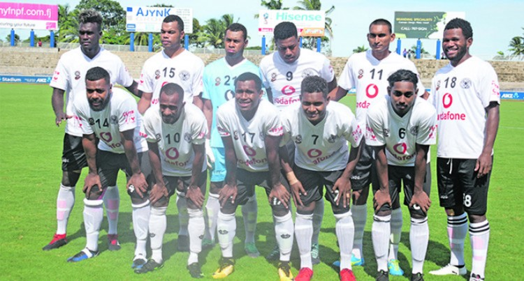 Suva 4 Out In Final Title Push