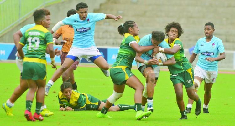 3 Suva Teams In Semis