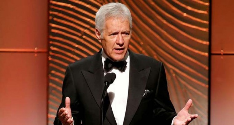 Long Time Host Of Game Show 'Jeopardy!' Alex Trebek Dies At 80