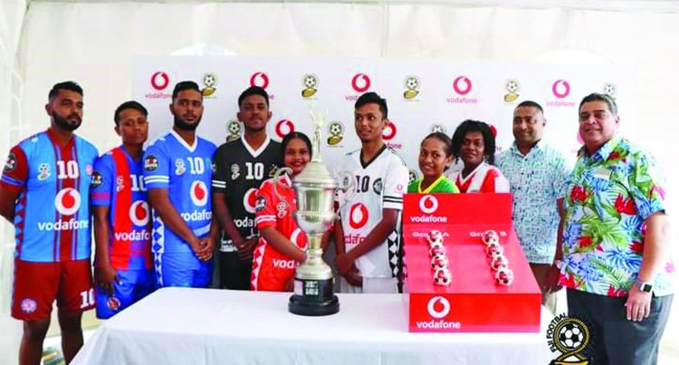 Tough FACT For Labasa: Lal