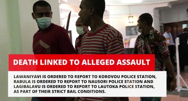 Fiji Sun Court News Nov 20
