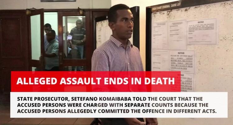 Fiji Sun Court News – Nov 30