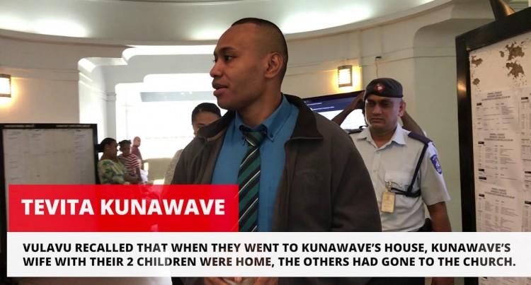 Fiji Sun Courts News Nov 04