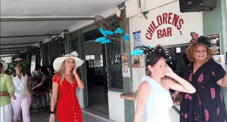 Melbourne Cup At The Northern Club – Lautoka