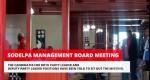 Sodelpa Management Board Meeting
