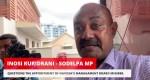 Sodelpa MP Inosi Kuridrani Questions Appointment Of Navosa's Management Board Member