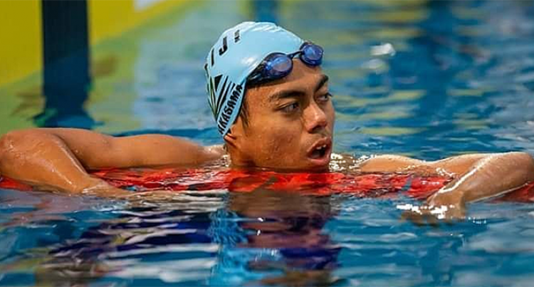 Swimmers Set For 2021 Events