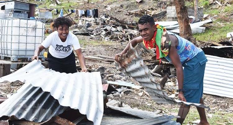 Yaro Villagers On Kia Plan Relocation
