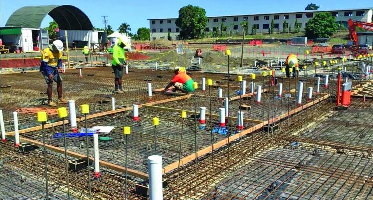 Nadi Blackrock Brings $1.5m Per Month To Economy