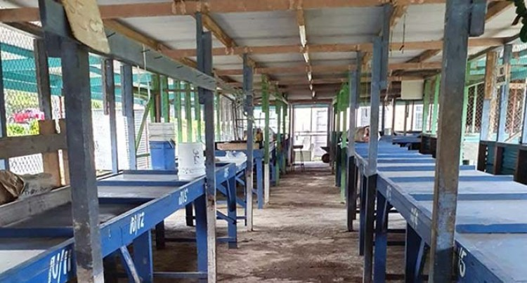 Illegal Stalls Removed To Ensure Safety And Security