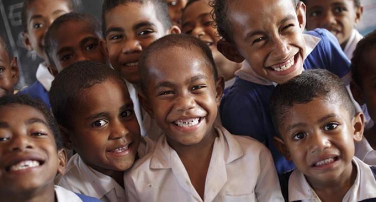 RC Manubhai Adopt A Child Campaign with FENC Fiji