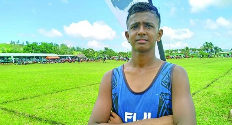 Sharma Wants To Play For Fiji