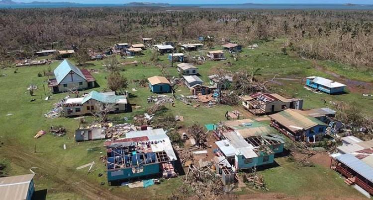 ADB Provides 2M Grant To Fiji After Cyclone Yasa