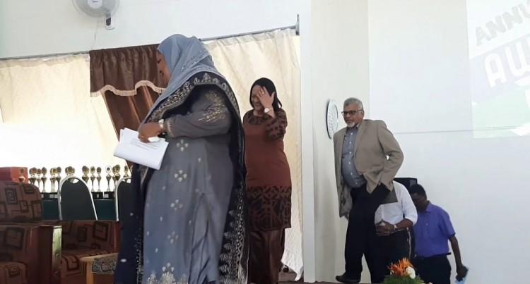 Kamil Muslim College Ba Awards