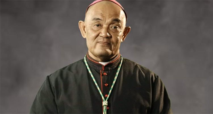 Fiji Needs Jesus: Archbishop Chong