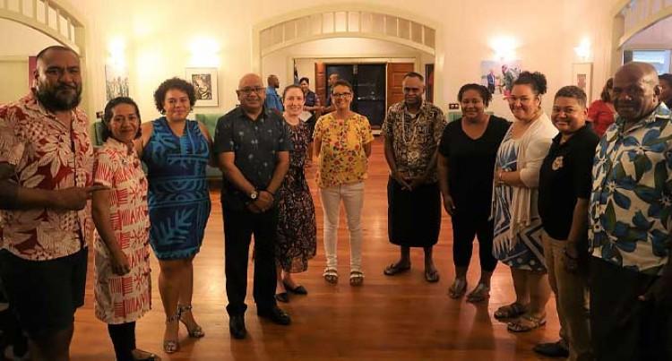 Fiji's Food Entrepreneurs Taste Success