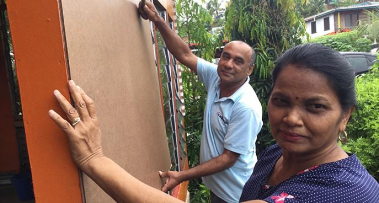 Fijians Brace For TC Yasa In Koro, Matuku, Kadavu, Nausori