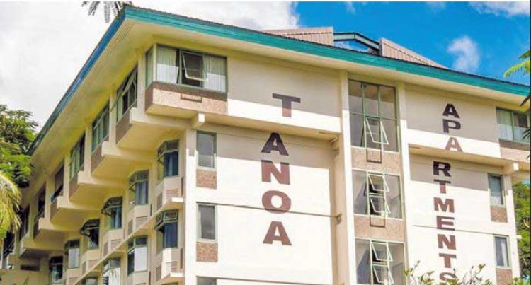 Tanoa Apartments Is Offering Affordable Specials!