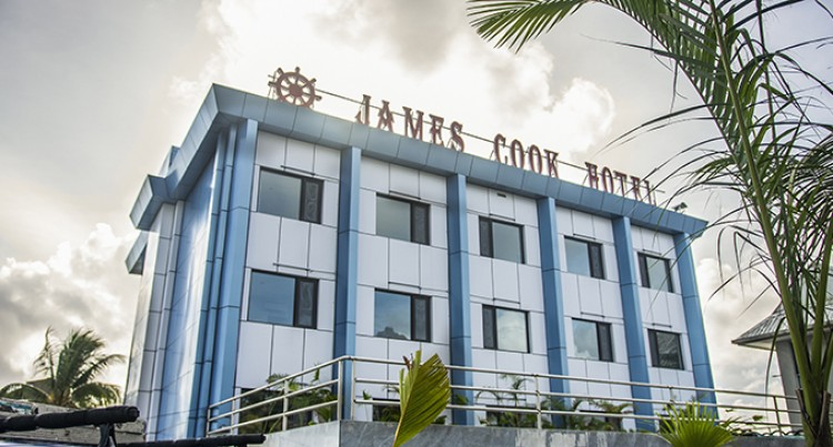 James Cook Hotel To Open Soon