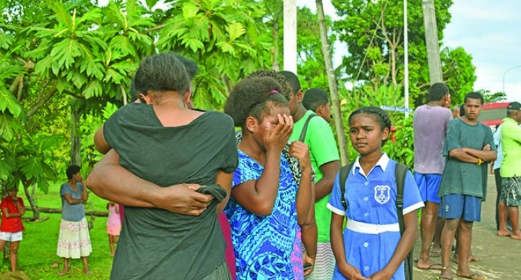13-Year-Old Witness Tells Of Fatal Accident