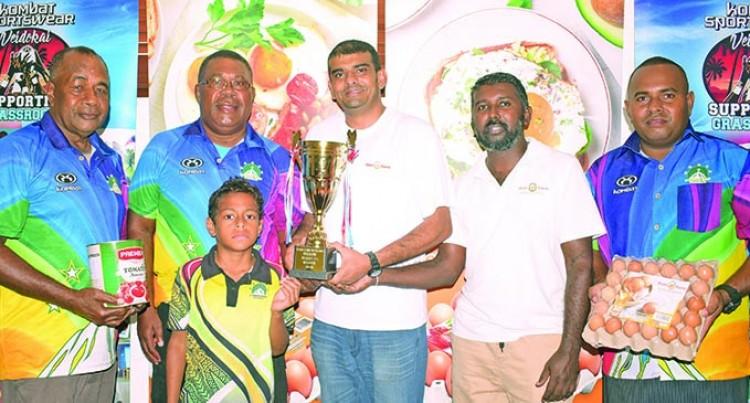 Ram Sami Backs Fellow Fijians 7s