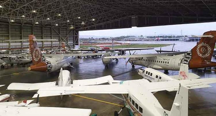 Fiji Airways, Fiji Link Keeping Busy And Safe