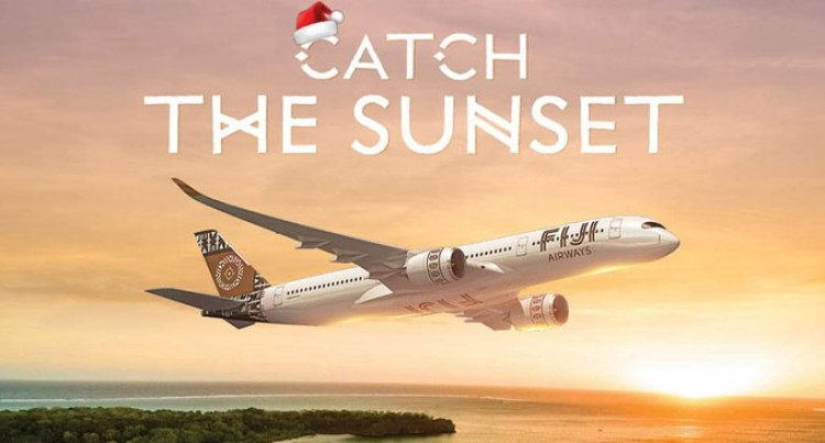 Catch The Sunset For $199
