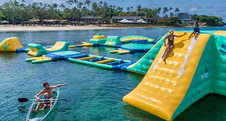 Let's Go Local: Shangri-La's Fijian Resort, Where Every Day Brings Something New