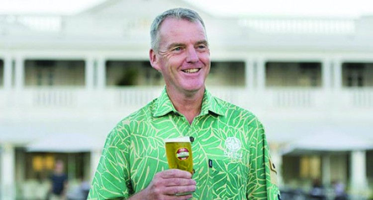Staff Contracts Under Review: Paradise Beverages