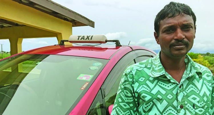 Nadi Taxi Driver Allegedly Robbed In Nadi by Passengers