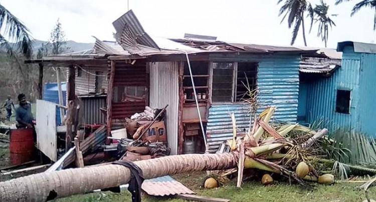 TC Yasa: 52-Year-Old of Tabia Tells Of Cyclone Experience