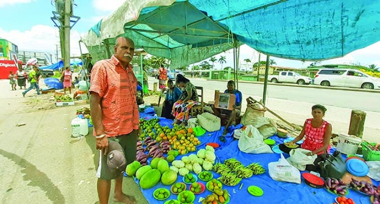 128 Stalls Available For Suva-Nausori Municipal Council Markets