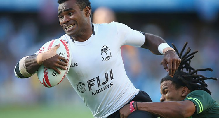 Your Vote Helped Tuwai Become World Rugby's 7s Men's Player Of The Decade