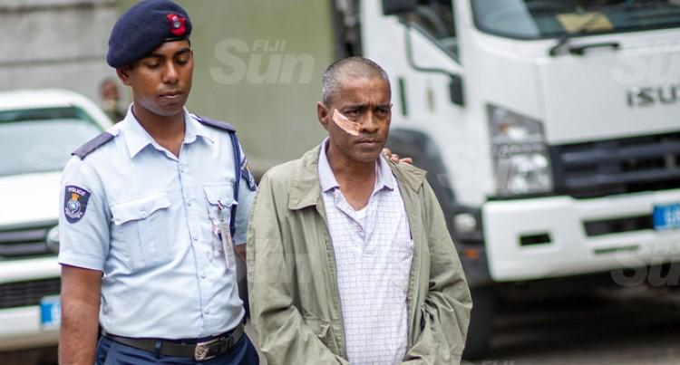 Kishore Kumar Claims Assault In Remand