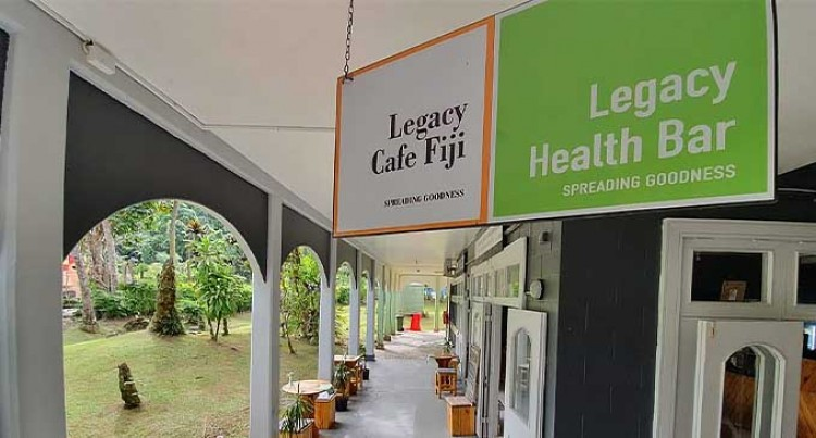Legacy Relocates As Brand Name Gains Fame
