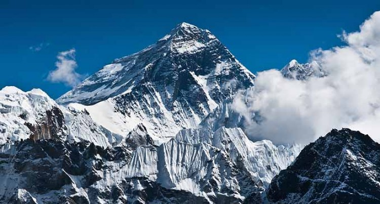 China And Nepal Agree Everest Is Taller Than Previously Thought