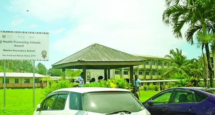 Brawl At Nasinu Secondary