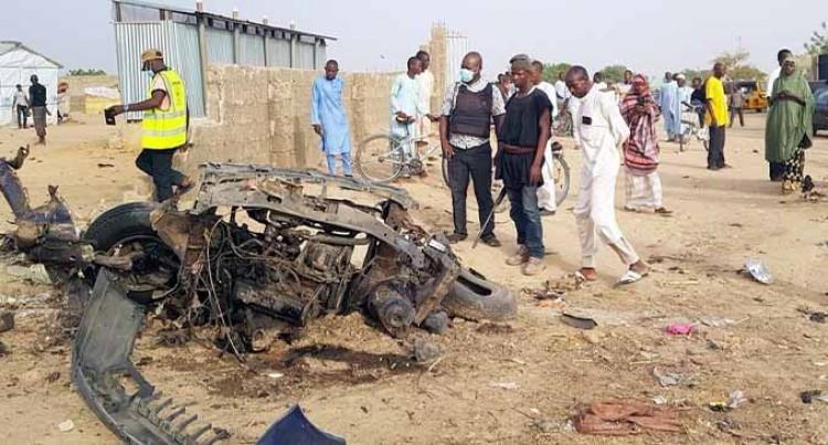 UN Condemns Gruesome Attack Killing At Least 110 farmers In NE Nigeria By Suspected Boko Haram Militants