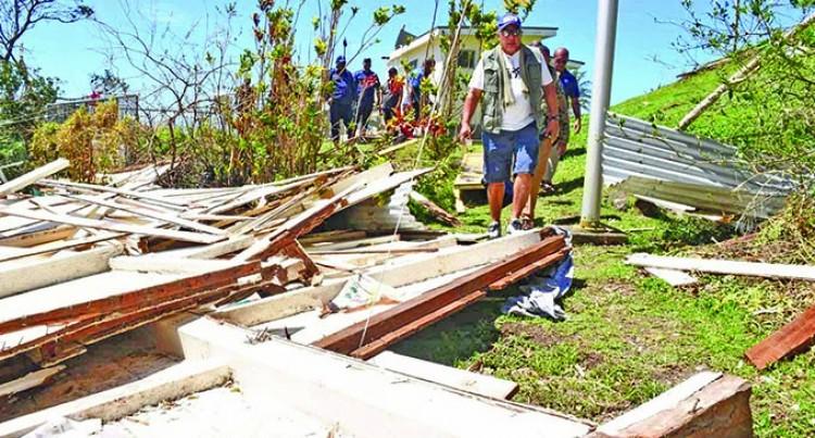 PM Praises Resilience