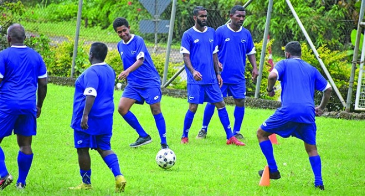 Women Qualified To Coach At Youth Level