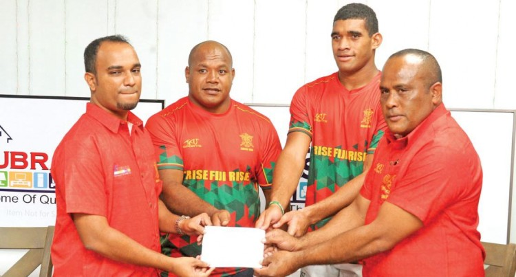 Subrails, RFMF Seal Sukuna Bowl Deal