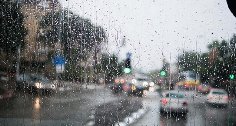 Prepare For Rain And Flash Floods, Says Weather Office